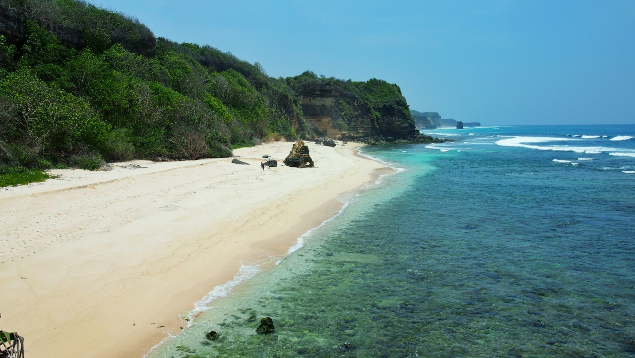 Pantai Weekataku, Sumba Barat Daya